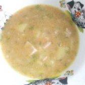 Як приготувати густий гороховий суп - рецепт
