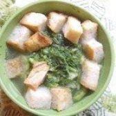 Як приготувати густий суп з брокколі - рецепт