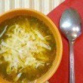 Як приготувати італійський суп з сочевицею і дрібної пастою - рецепт