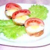 Як приготувати канапе з соусом гуакамоле - рецепт