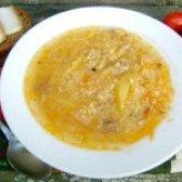 Як приготувати капустяк по-українськи - рецепт
