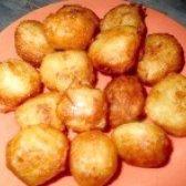 Як приготувати картопляну закуску - рецепт