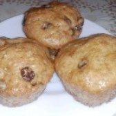 Як приготувати кекси з родзинками - рецепт