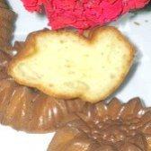 Як приготувати кекси з сиром - рецепт