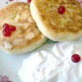 Як приготувати класичні сирники - рецепт