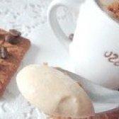 Як приготувати кавовий мус з пряним печивом - рецепт
