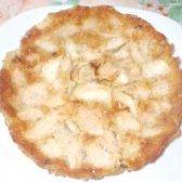 Як приготувати кокосово-яблучний пиріг - рецепт