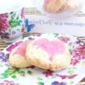 Як приготувати кокосово-пісочне печиво - рецепт