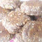 Як приготувати кокосове печиво з какао - рецепт