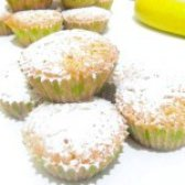 Як приготувати кокосові кекси - рецепт