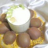 Як приготувати коктейль з ананасом і ківі - рецепт