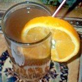 Як приготувати компот із сухофруктів і цитрусових - рецепт
