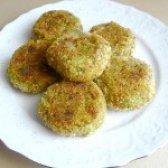 Як приготувати котлети пісні овочеві з брокколі - рецепт
