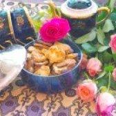 Як приготувати крекер сирний з насінням льону - рецепт