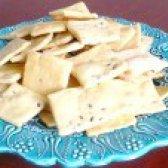 Як приготувати кукурудзяну несолодке печиво - рецепт
