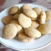 Як приготувати кукурудзяну печиво - рецепт