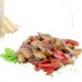 Як приготувати куряче філе по-китайськи - рецепт