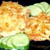 Як приготувати курячу грудку в картопляному стружці - рецепт