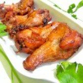 Як приготувати курячі крильця медові - рецепт