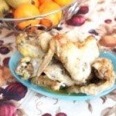 Як приготувати курячі крильця з каррі - рецепт
