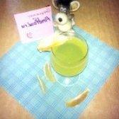 Як приготувати лимонад витаминка - рецепт