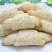 Як приготувати лимонне печиво - рецепт
