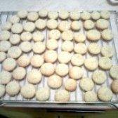 Як приготувати лимонне печиво з маком - рецепт