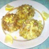 Як приготувати лимонні кекси з маком - рецепт