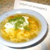 Як приготувати легкий супчик з молодою капустою і кабачком - рецепт