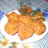 Як приготувати маффіни з кабачка і сиру - рецепт