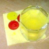Як приготувати мандариновий напій - рецепт