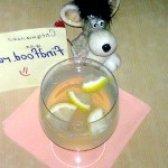 Як приготувати медовий лимонад - рецепт