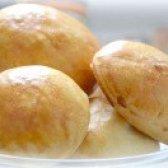 Як приготувати міні пиріжки з картопляним пюре - рецепт