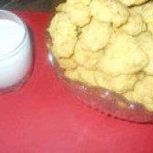 Як приготувати мокровно-кокосове печиво - рецепт