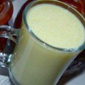 Як приготувати молочний кисіль - рецепт