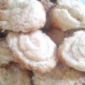 Як приготувати ніжне сирне печиво - рецепт