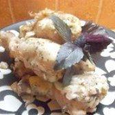 Як приготувати ніжні курячі ніжки мариновані в кефірі - рецепт