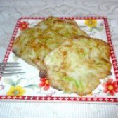 Як приготувати оладки з картоплі і кабачка без борошна - рецепт