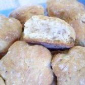Як приготувати горіхове печиво на молоці - рецепт