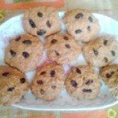 Як приготувати овсяно-імбирне печиво - рецепт