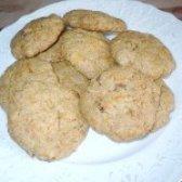 Як приготувати овсяно-житнє печиво з морквою - рецепт