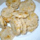 Як приготувати овсяно-сирне печиво - рецепт
