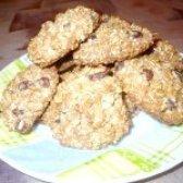Як приготувати вівсяне печиво без цукру - рецепт