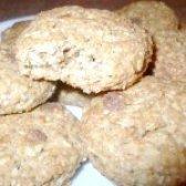 Як приготувати вівсяне печиво на яблучному пюре - рецепт