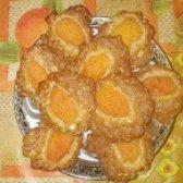 Як приготувати вівсяне печиво з абрикосами - рецепт