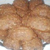 Як приготувати вівсяне печиво з какао - рецепт