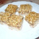 Як приготувати вівсяне печиво з варенням - рецепт