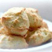 Як приготувати печиво бісквітне - рецепт