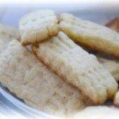 Як приготувати печиво дитяче для маленьких - рецепт