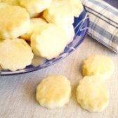 Як приготувати печиво хвилинка - рецепт